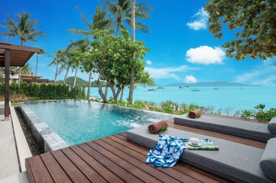 Very Good Location Near Fisherman Village Review Of Peace Resort