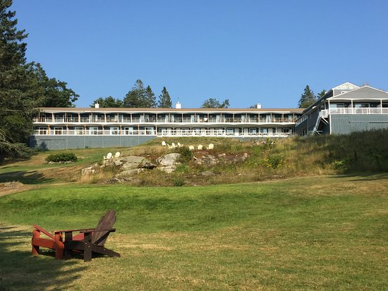 Foto de Beach Cove Waterfront Inn