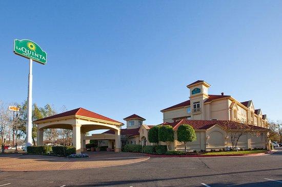 Alexandria La Casino Hotels