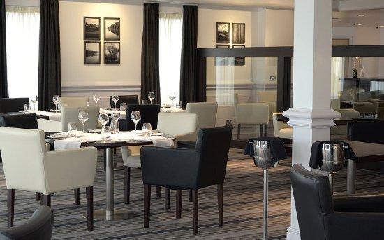 St Mellion International Resort: Aboesti Restaurant