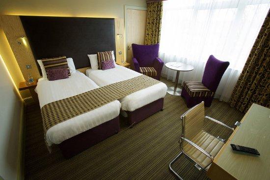 St Mellion International Resort: Resort Room