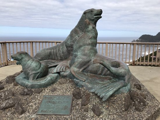 Sea Lion Caves: photo0.jpg