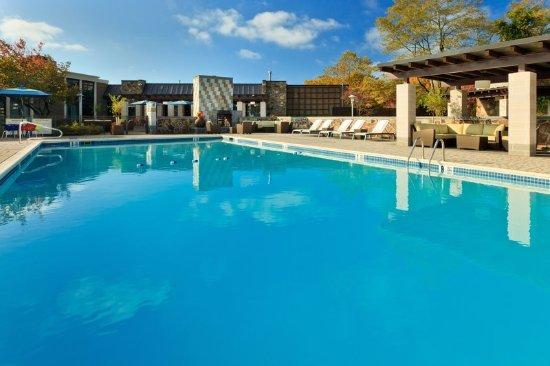 Hotel Indigo Long Island - East End: Indigo Pool