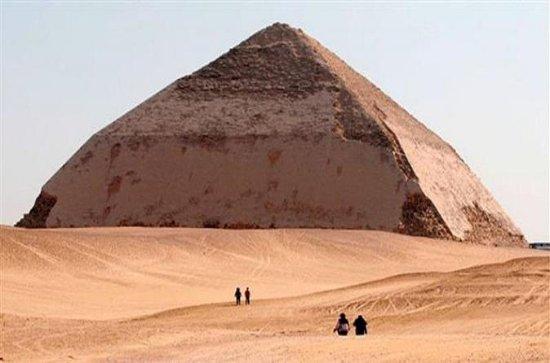 Tagesausflug Pyramiden von Gizeh und...