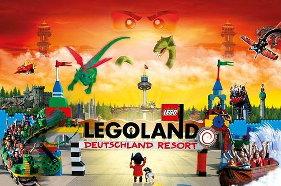 Skip the Line: LEGOLAND® Deutschland...