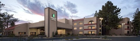 Embassy Suites by Hilton Hotel Phoenix - Tempe: Embassy Suites Phoenix Tempe