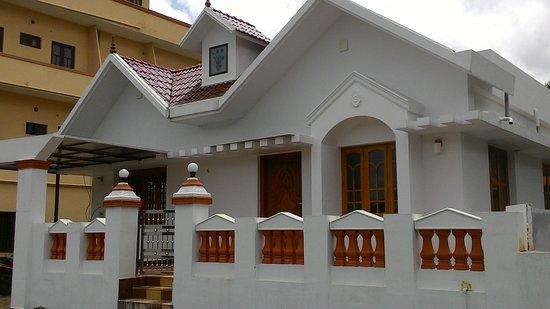 Namasthe Ayurveda