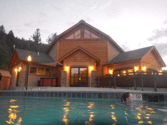 Mount Princeton Hot Springs Resort Photo