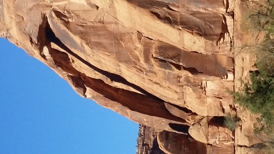 Moab Adventure Center - Day Tours: 20170825_094547_large.jpg