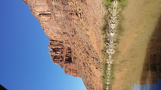 Moab Adventure Center - Day Tours: 20170825_095241_large.jpg