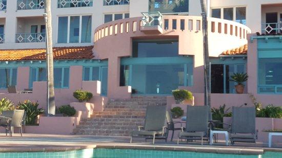 Las Rosas Hotel & Spa: 20170118_084635_large.jpg