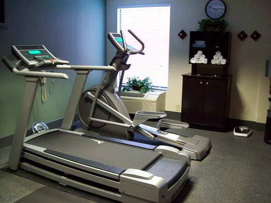 Sidney, OH: Treadmill and Elliptical
