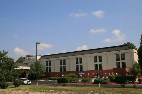 Garner, Carolina del Norte: Exterior
