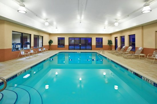 Holiday Inn Express Suites Cleveland Streetsboro Updated 2017 Motel Reviews Price