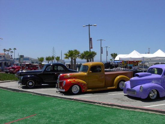 Pismo Beach Classic Car Show Picture Of Holiday Inn Express Grover - Pismo beach car show