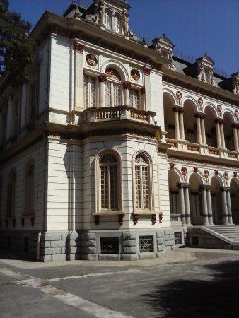 Campos Eliseos Palace