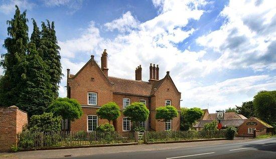 Charlecote, UK: Charlcote Pheasant Hotel