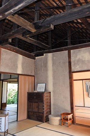 Gojoban Yashiki: 御城番屋敷内部