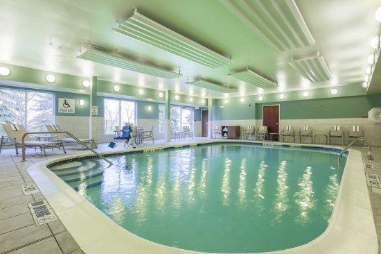 Irondequoit, Estado de Nueva York: Swimming Pool