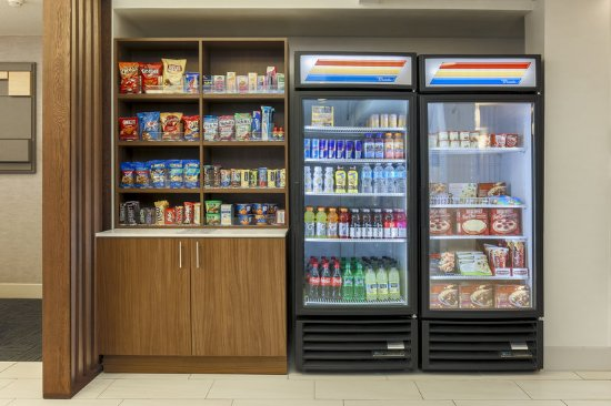 Irondequoit, Estado de Nueva York: Vending