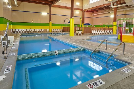 Holiday Inn Express South Updated 2018 Hotel Reviews Price Comparison Grand Rapids Mi
