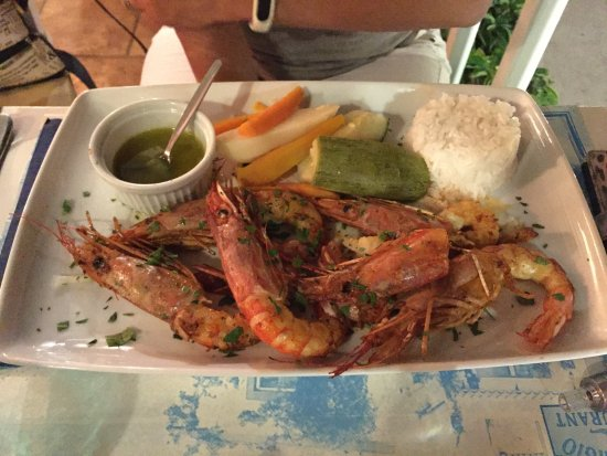 San Giorgio Restaurant Malia