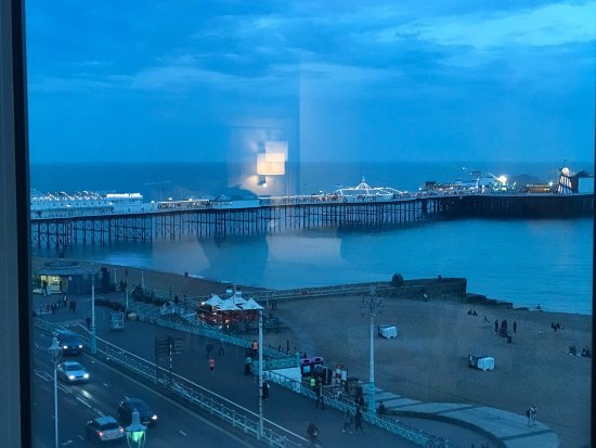 Img 20170823 193156 Picture Of Jurys Inn Brighton Waterfront Brighton Tripadvisor