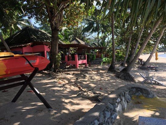 砂海溫泉度假村照片