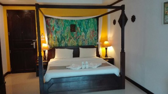 Sand Sea Resort & Spa : photo3.jpg