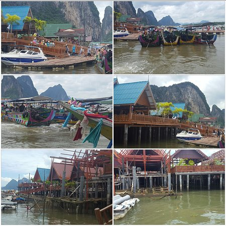 Koh Panyi (Floating Muslim Village) (Krabi Town, Thailand): Top Tips Before Y...