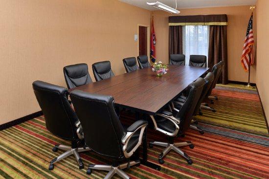White House, TN: Board Room
