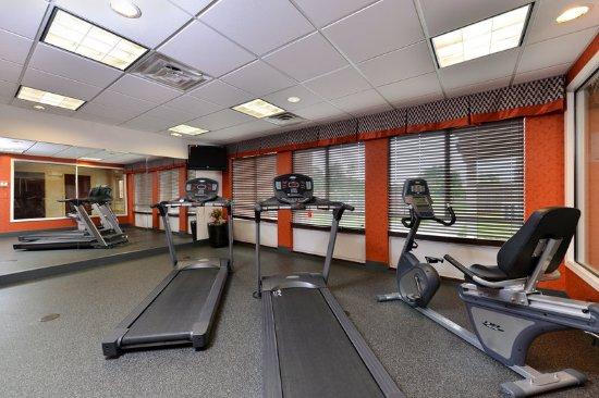 White House, TN: Fitness Center
