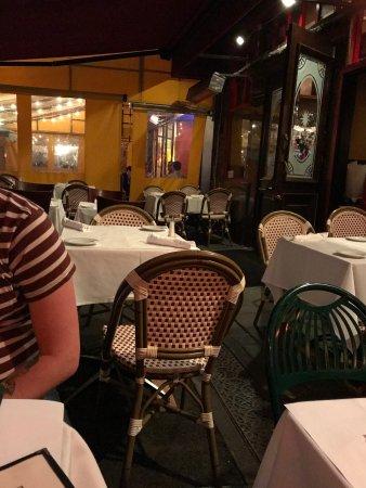 Cafe Bastille San Francisco Tripadvisor
