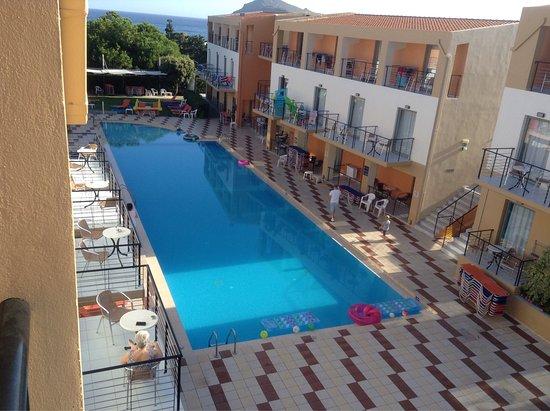 Sunrise Village Hotel: photo0.jpg