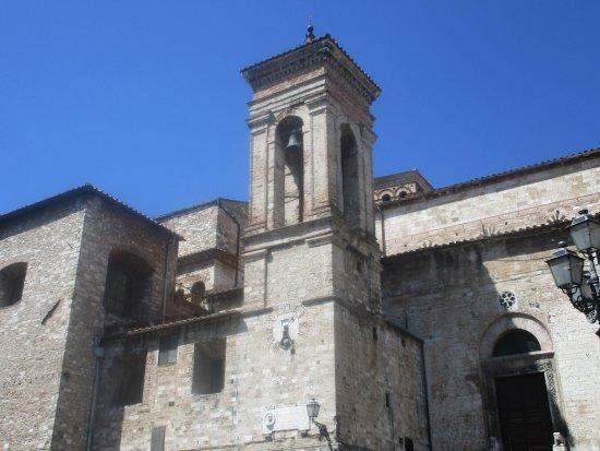 Narni, Italia: cattedrale
