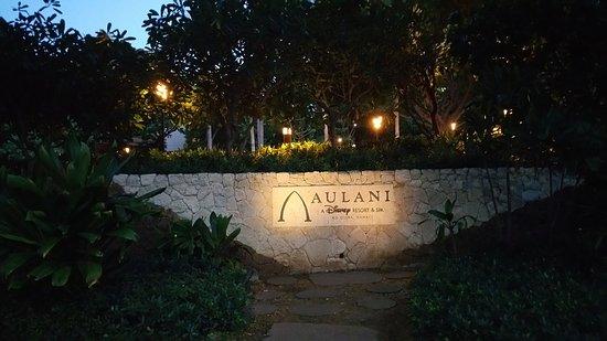 Aulani, a Disney Resort & Spa: Great Disney Resort