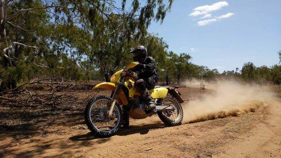 Enduro Tours Australia