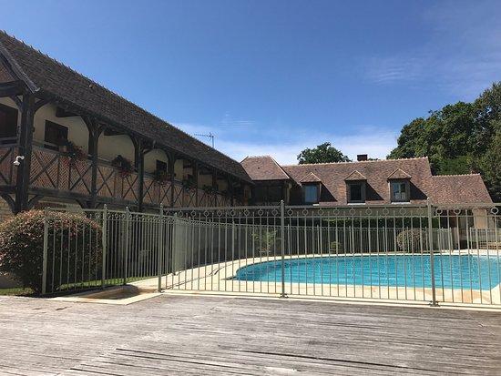 Aillant-sur-Tholon, Франция: photo0.jpg