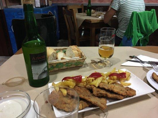 Posada de Llanes, Spanyol: photo1.jpg