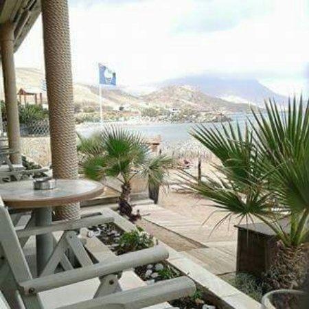 瑪麗亞海灘公寓照片
