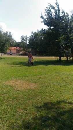 Kherson Oblast, Ukraina: Зелёные хутора Таврии