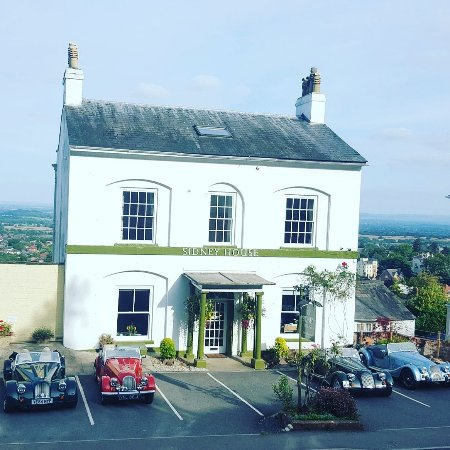 Sidney house malvern hotel reviews photos rate for House 39 reviews