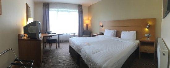 Tipperary, Ireland: Ground floor room