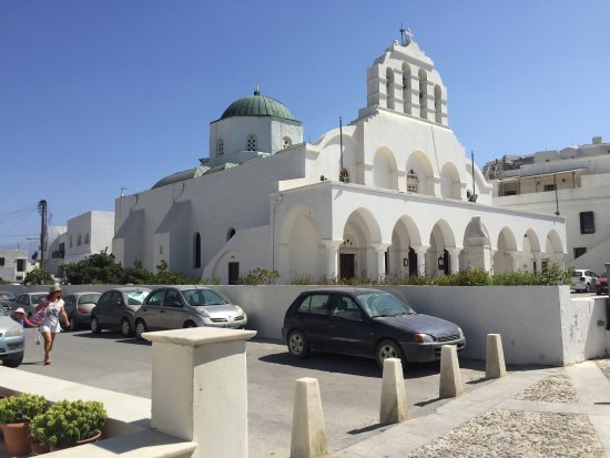 Greek Orthodox Cathedral: photo0.jpg