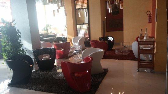 Hotel La Rocca : 20170826_090156_large.jpg