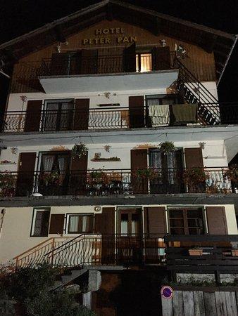Hotel Peter Pan: photo0.jpg