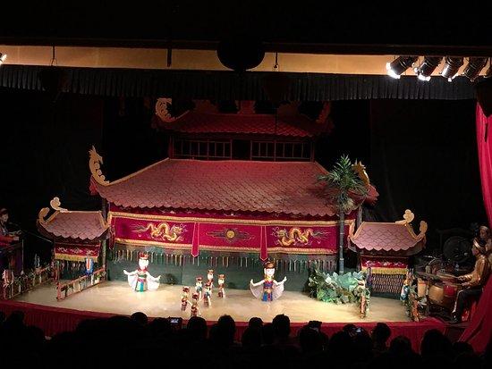 Golden Dragon Water Puppet Theater: photo0.jpg
