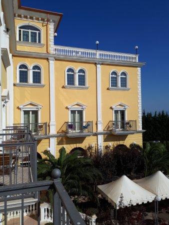 Tripadvisor Hotel Villa Santa Maria Villapiana
