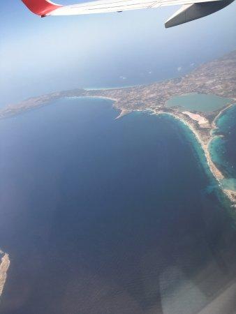 Niki [no longer operating]: Flug nach Ibiza