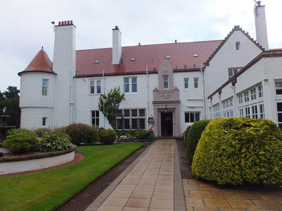 Lochgreen Hotel Troon Deals